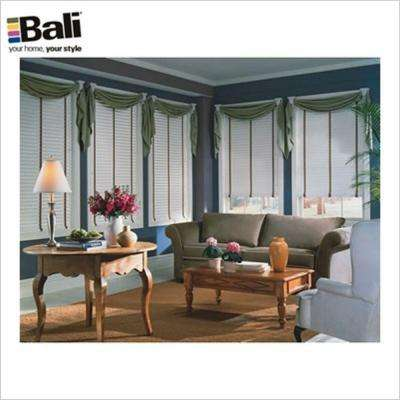 Heritage 2 in. Aluminum Blind