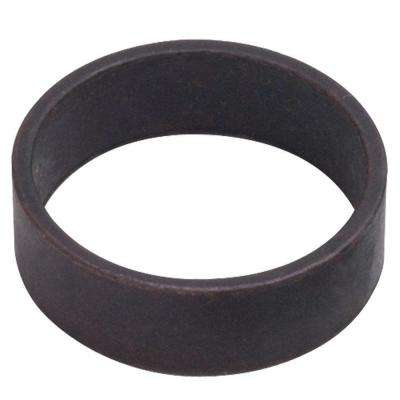 1/2 in. Copper Crimp Rings (25-Pack)