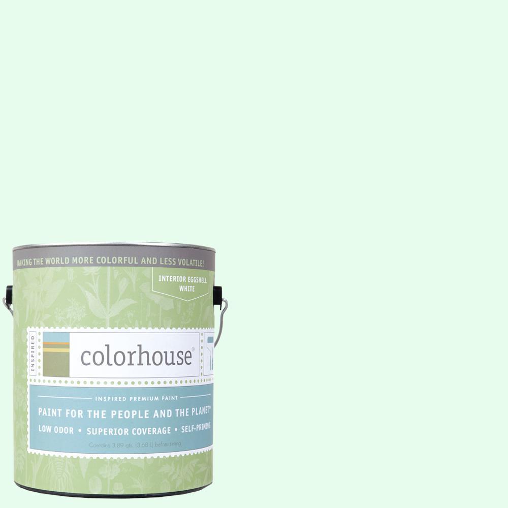 1 gal. Air .05 Eggshell Interior Paint