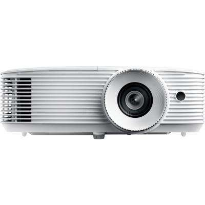 1920 x 1200 Home Entertainment Projector with 3400 Lumens