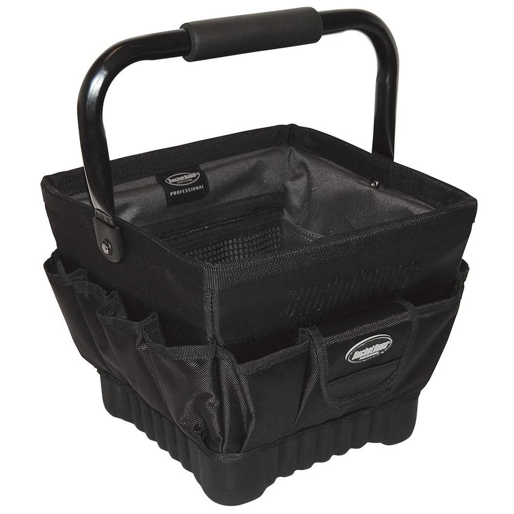 Pro Box 11 in. Tool Tote