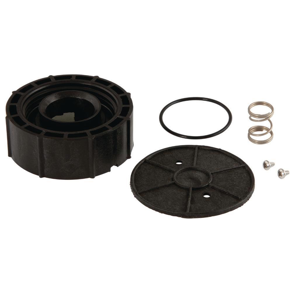 Watts in pressure vacuum breaker bonnet assembly kit rk