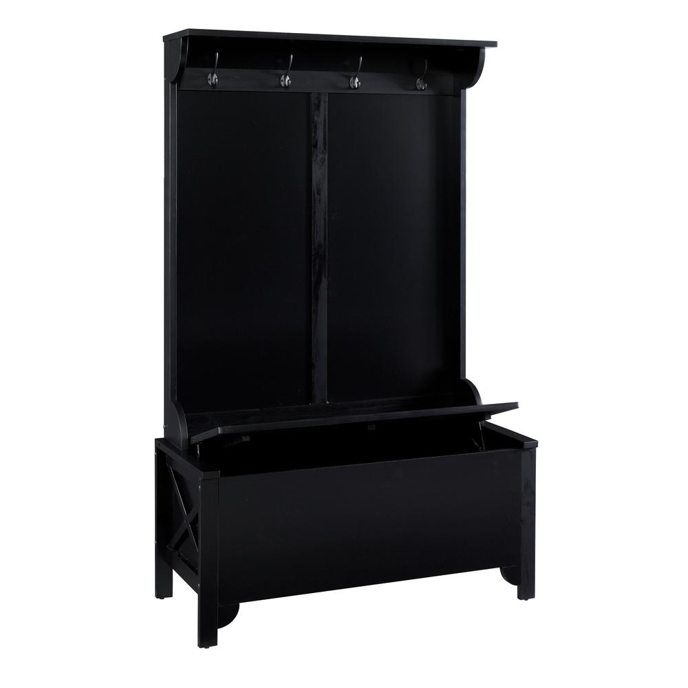 Anna Black Hall Tree