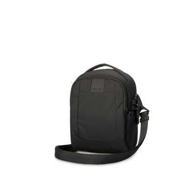 Metrosafe LS100 Black Crossbody Bag