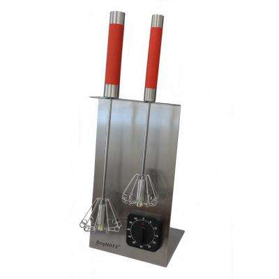 Whisk Stand and Timer Set