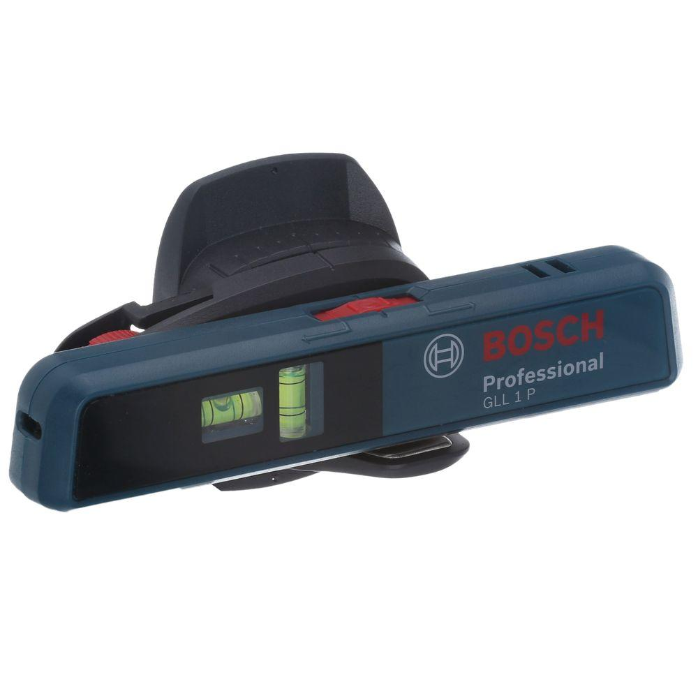 Bosch Line and Point Laser Level