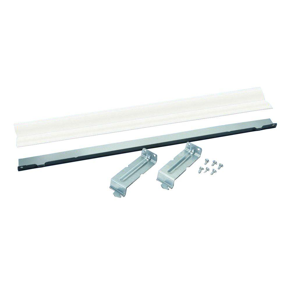 Frigidaire Front Loading Laundry Stacking Kit Stackit4x