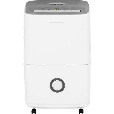 Energy Star 70-Pint Dehumidifier with Effortless Humidity Control