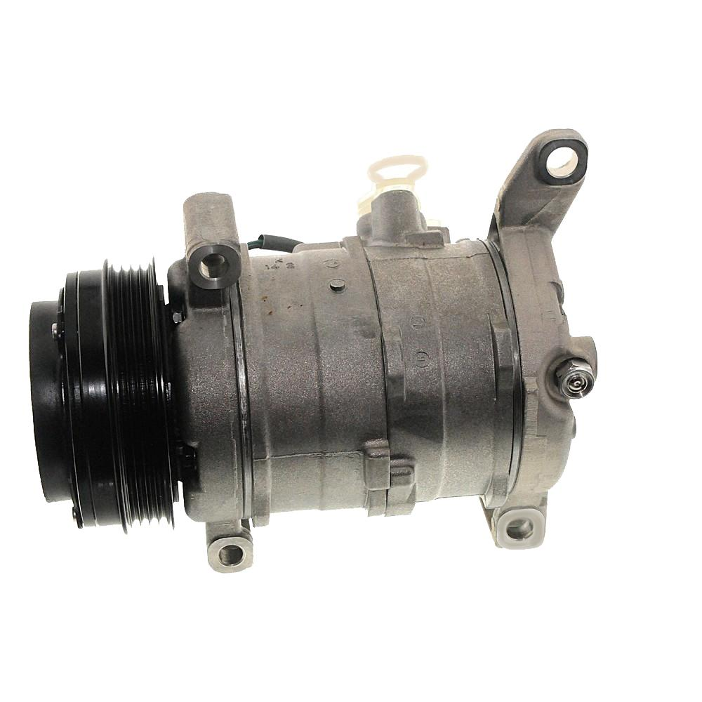 ACDelco A/C Compressor and Clutch