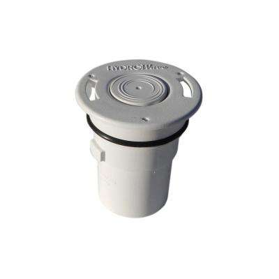 HW5 Hi-Flow Caretaker 99 Bayonet White In-Floor Pool Pop Up Head Replacement