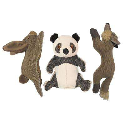 Adventure Series Plush Toy (3-Pack)