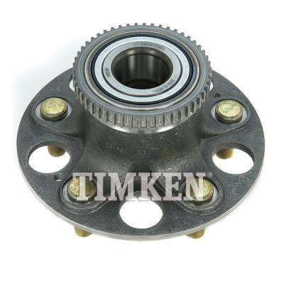 Rear Wheel Bearing and Hub Assembly fits 2001-2003 Acura CL