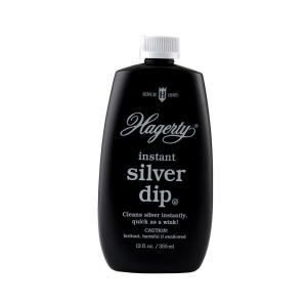 12 oz. Instant Silver Dip