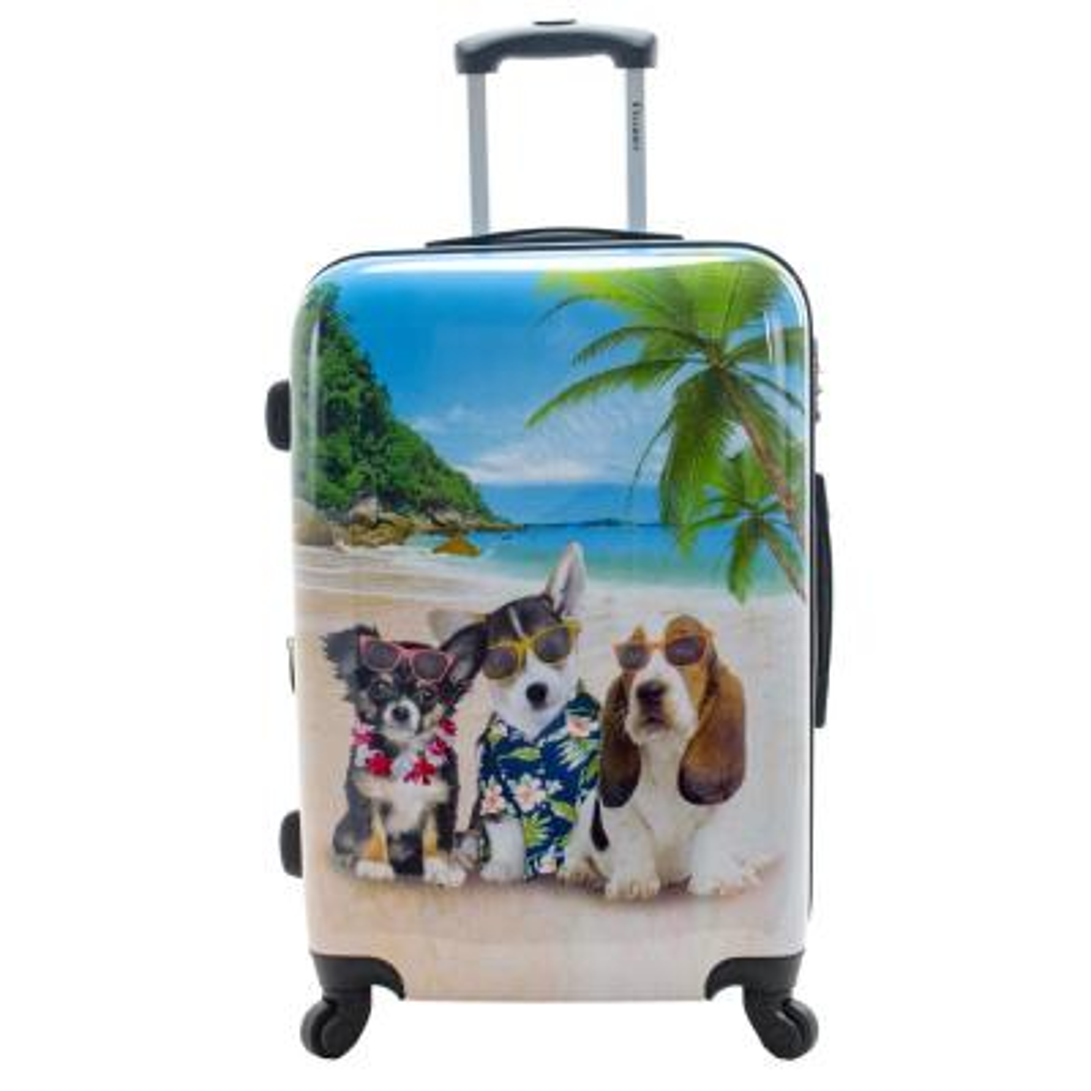 Kona 20 in. Hardside Carry-On Luggage