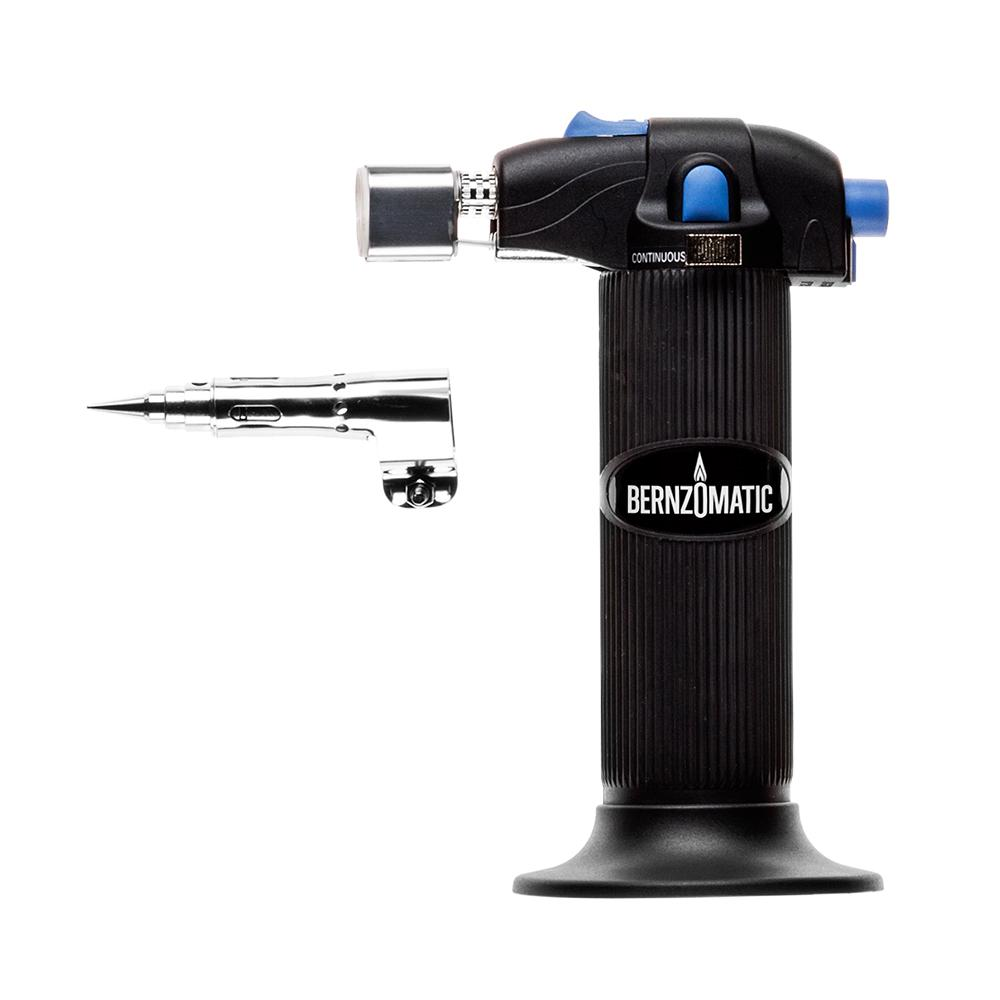 575e561ce5 Bernzomatic ST2200T Butane Micro Torch-330194 - The Home Depot
