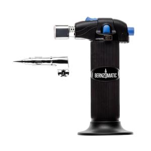 Bernzomatic ST2200T Butane Micro Torch-330194 - The Home Depot