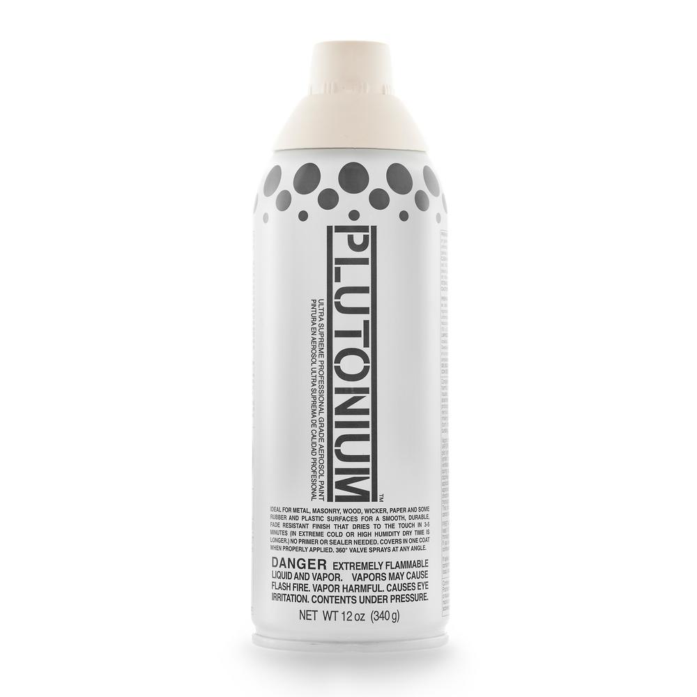 Plutonium 12 oz.. Polar Spray Paint