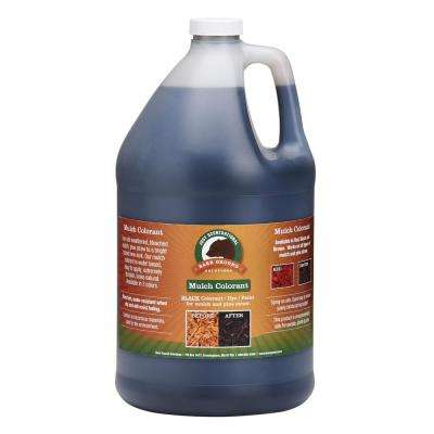1 Gal. Black Mulch Colorant