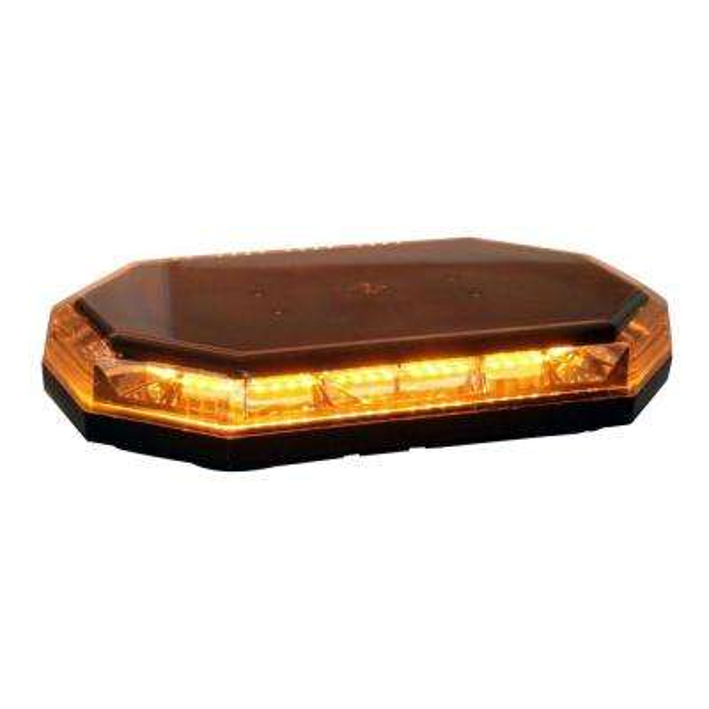 56 Amber LED Mini Light Bar