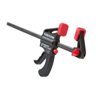 6 in. Ratchet Bar Clamp / 9 in. Spreader