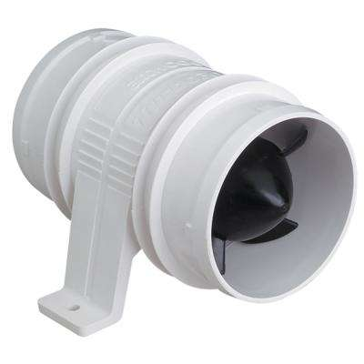 Turbo 3000 Series In-Line Bilge Blower