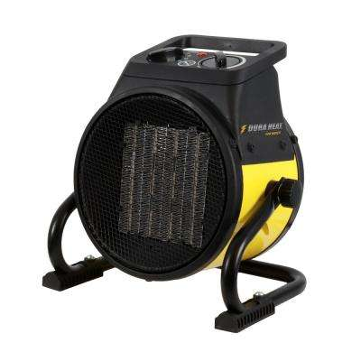 Duraheat Electric Heaters Space Heaters The Home Depot