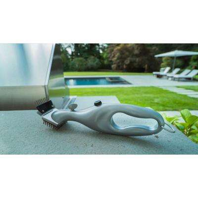 Grill Cleaning Tool