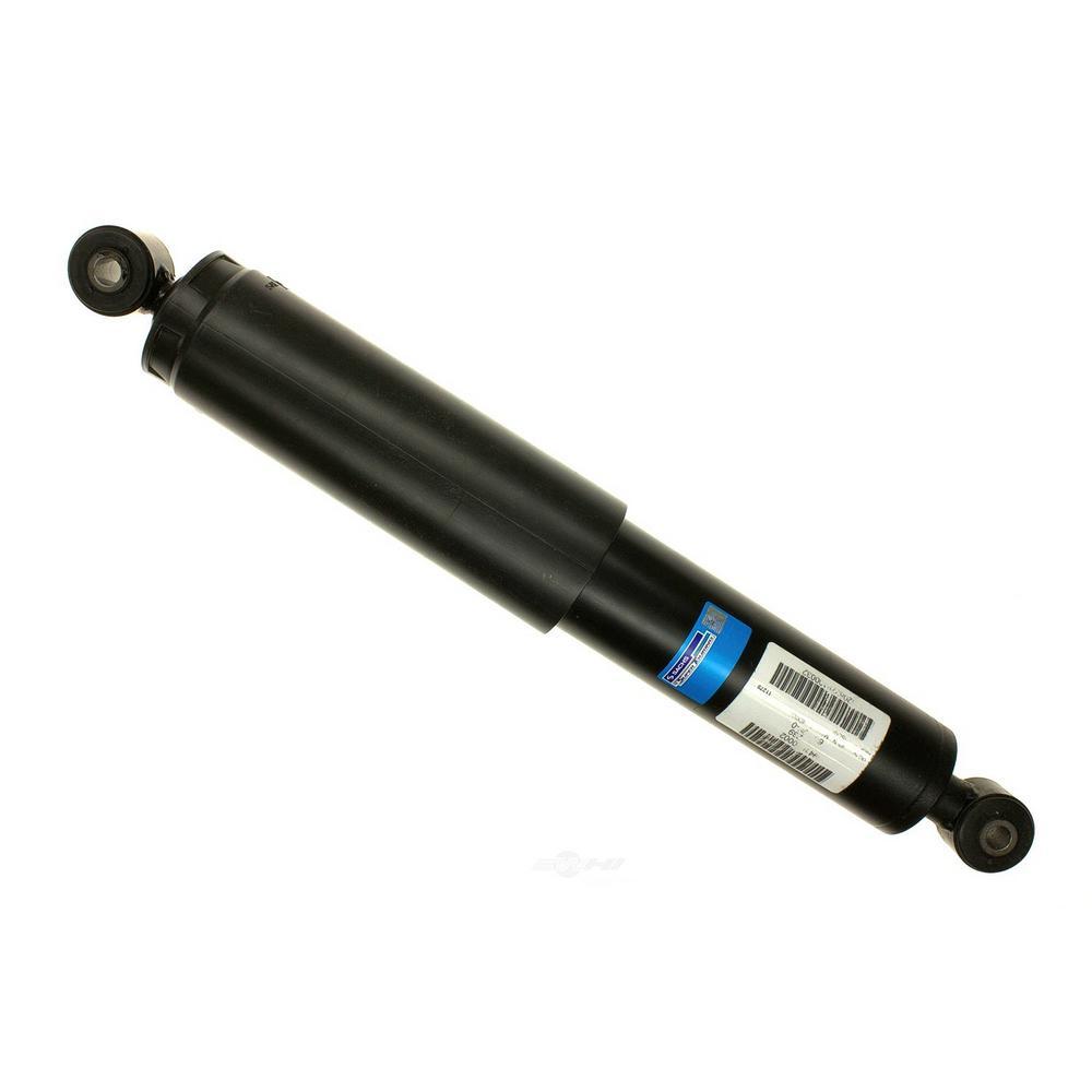 Rear Shock Absorber fits 2000-2006 GMC Yukon