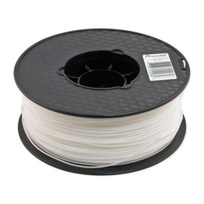 3D Printer Premium White PLA Filament