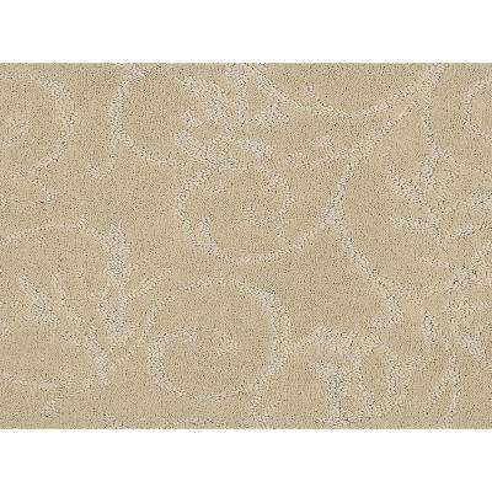 Cheriton - Color Bone China Pattern 12 ft. Carpet