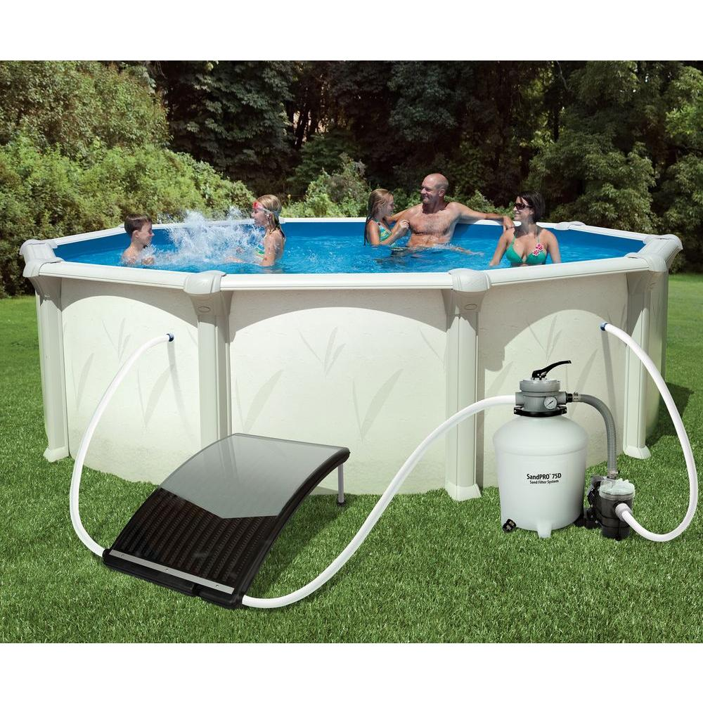 Kokido Bypass Kit For Above Ground Swimming Pools Solar Water Heaters 2 Pack Pools Hot Tubs Supplies Patio Lawn Garden Ilsr Org