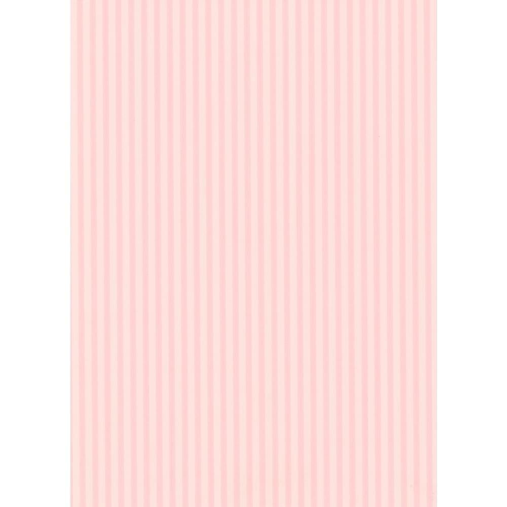 Awning Stripe Wallpaper