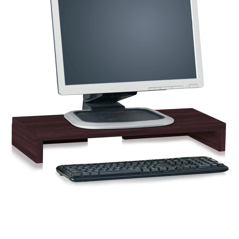 zBoard Espresso Eco Computer Monitor Stand