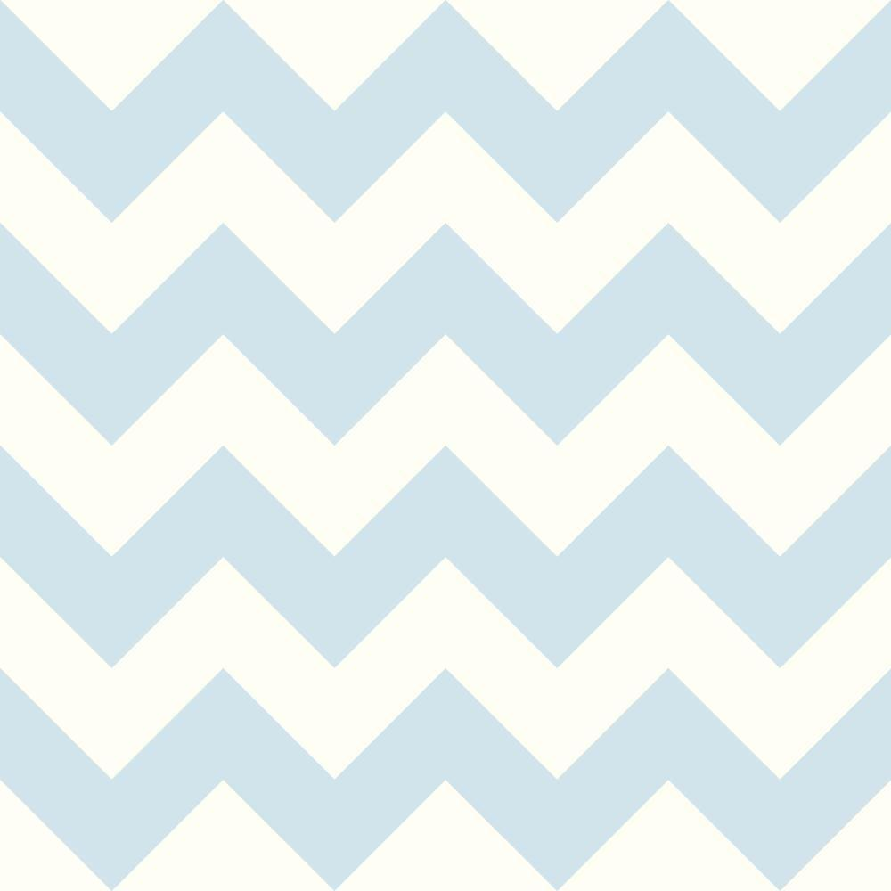 York Wallcoverings Cool Kids Chevron Wallpaper