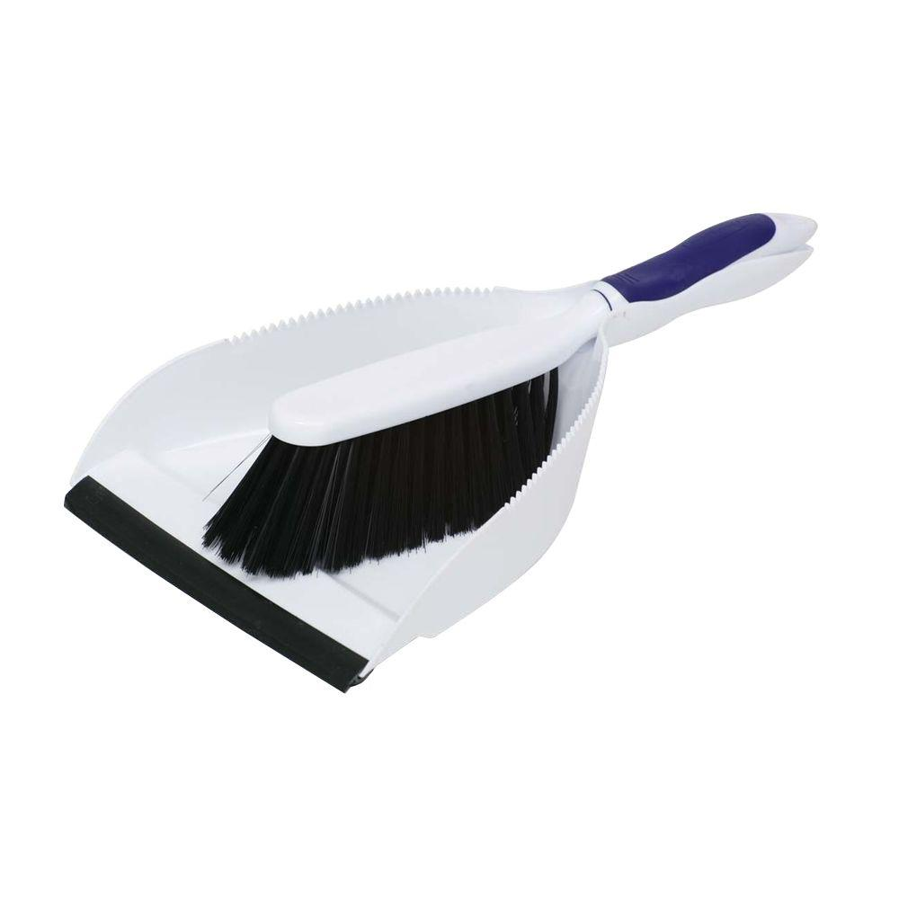Rubbermaid Dust Pan with Hand Sweep