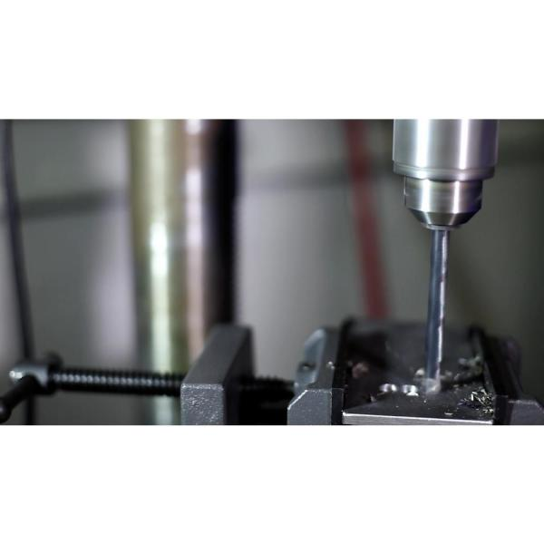 7//16 High Speed Taper Length Drill