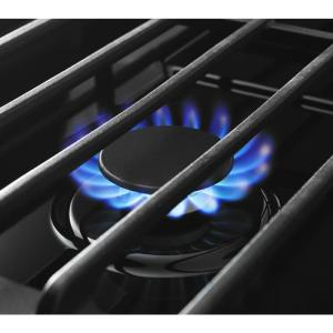 store so sku 6 whirlpool 30 in gas cooktop in stainless steel with 4