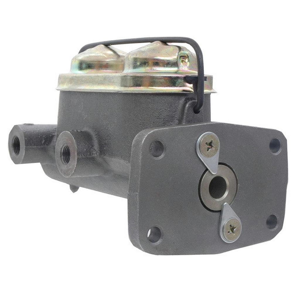 Raybestos MC36221 New Master Brake Cylinder
