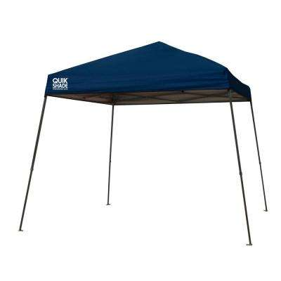 Weekender Elite 12 ft. x 12 ft. Navy Blue Instant Canopy