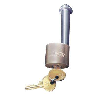 3 in. Receiver Hitch Lock