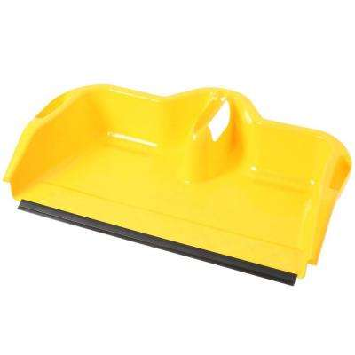 28 in. Jobsite Gargantuan Giant Dust Pan