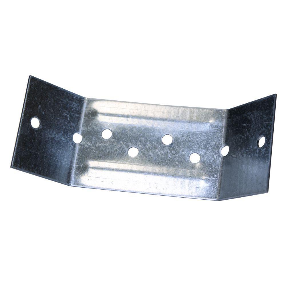 Diagonal Brace Plates (8-Pack)