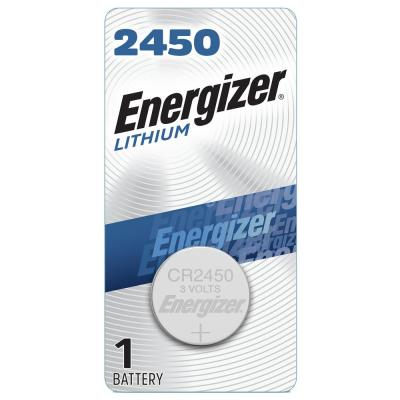 2450 Lithium Battery