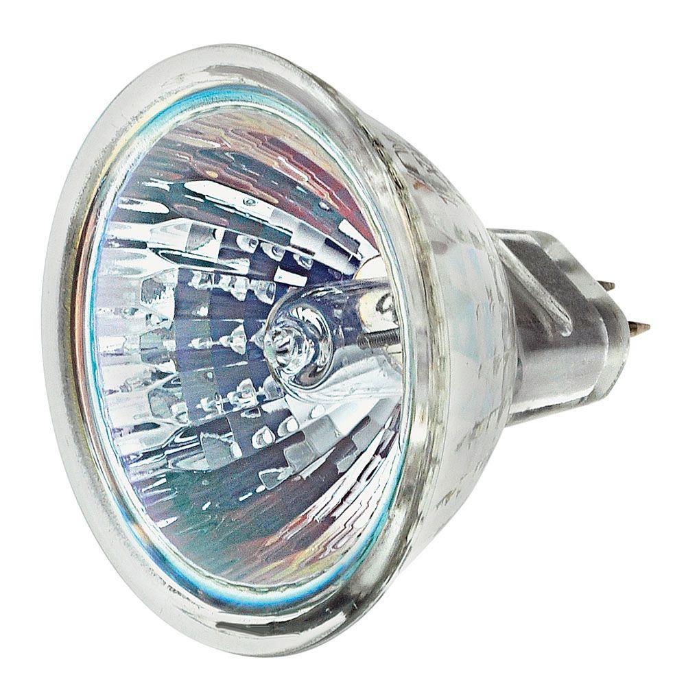Hinkley Lighting 35-Watt Halogen MR16 Flood Light Bulb