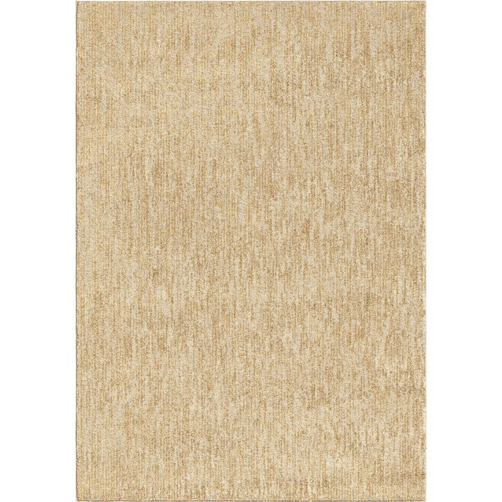 Orian Rugs Mixed Plush Solid Beige 7 Ft. 10 In. X 10 Ft