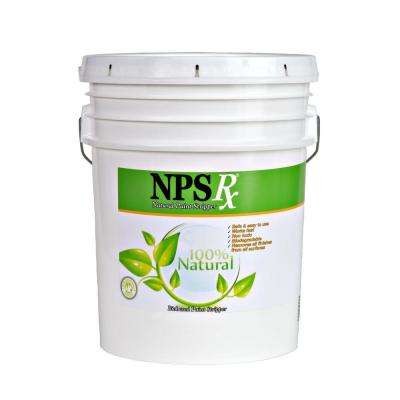5-gal. Natural Paint Stripper