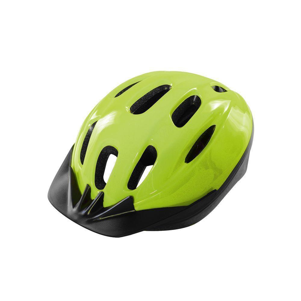 1500 ATB Adult 56-60 cm Helmet in Green
