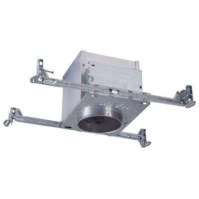 Halo recessed lighting lighting the home depot aluminum recessed lighting housing for new construction ceiling insulation contact audiocablefo