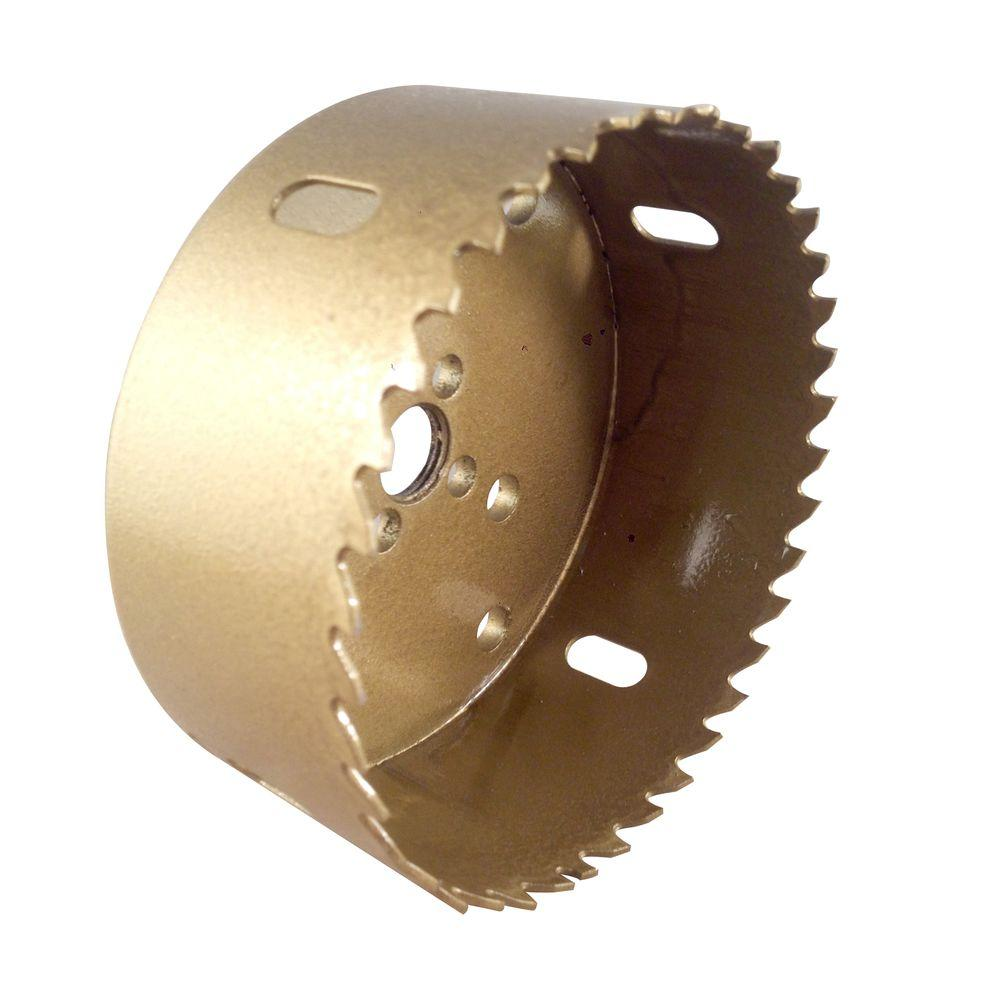 4-1/4 in. Xtreme Carbide Tipped Hole Saw