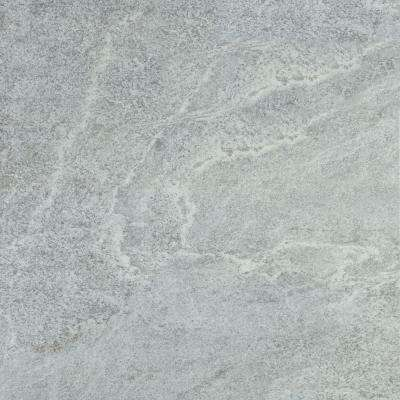Isabela Gris 24 in. x 24 in. Glazed Porcelain Paver Tile (8 sq. ft. / case)